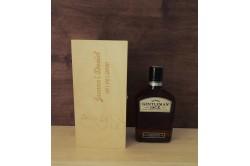 Skrzynka na whisky z grawerem
