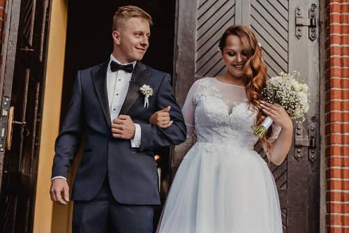 przygorowania do ślubu
